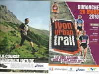 2010 Flyer Lyon Urban Trail